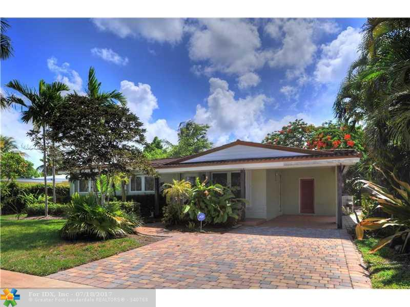 2907 NW 9th Ter, Wilton Manors, FL 33311