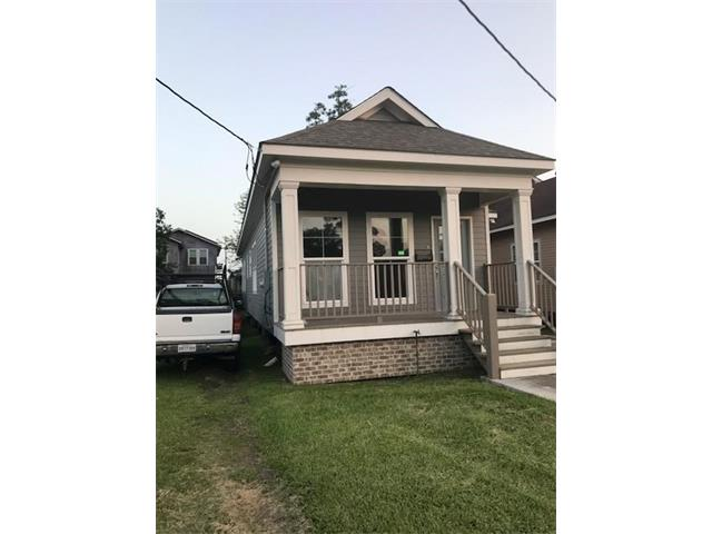 2622 GLADIOLUS Street, New Orleans, LA 70112