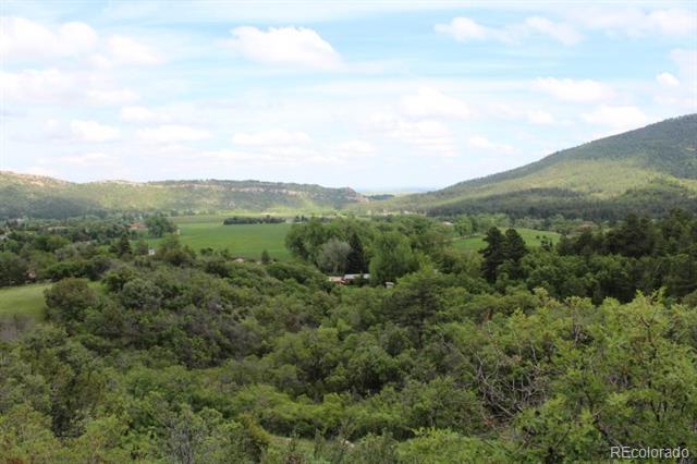 Beulah Highlands Rd., Beulah, CO 81023
