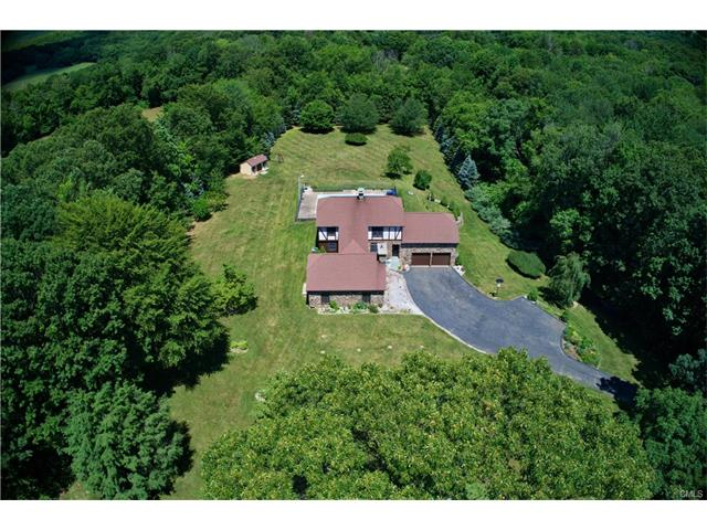 1353 Purchase Brook Road, Southbury, CT 06488