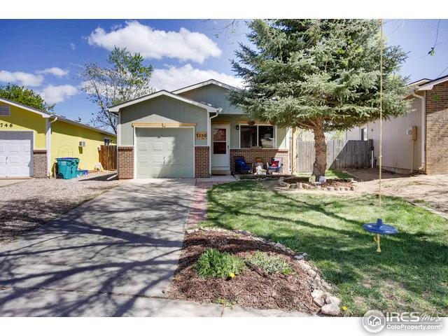 3750 Dalton Dr, Fort Collins, CO 80526