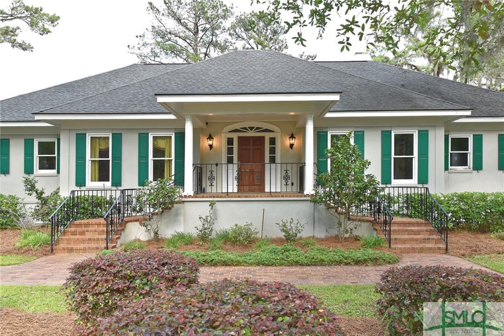 40 Delegal Road, Savannah, GA 31411
