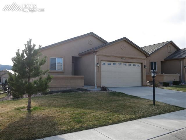2365 Creek Valley Circle, Monument, CO 80132