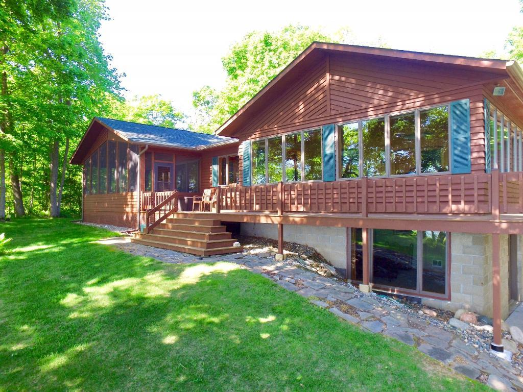 7948 Templer Point Drive NW, Walker, MN 56484
