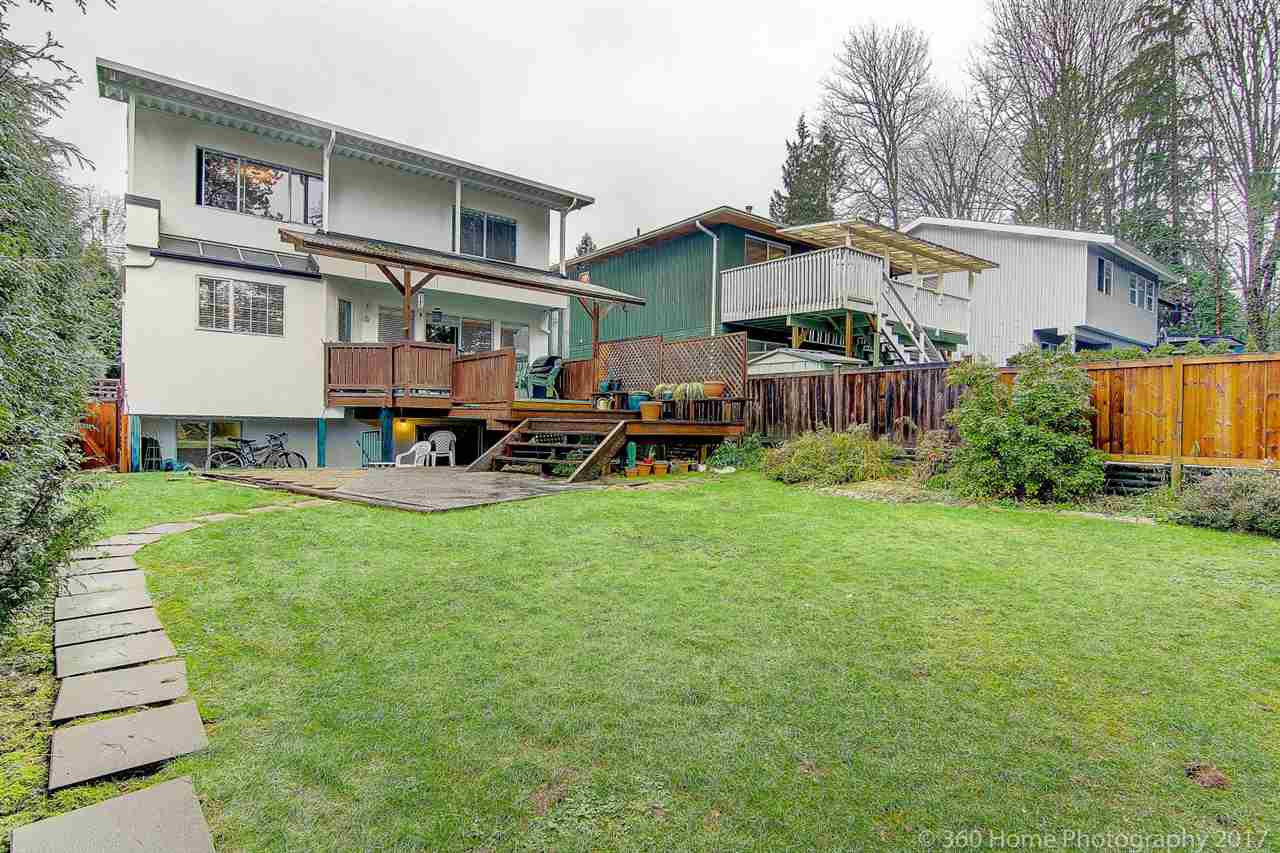 635 W QUEENS ROAD, North Vancouver, BC V7N 2L2