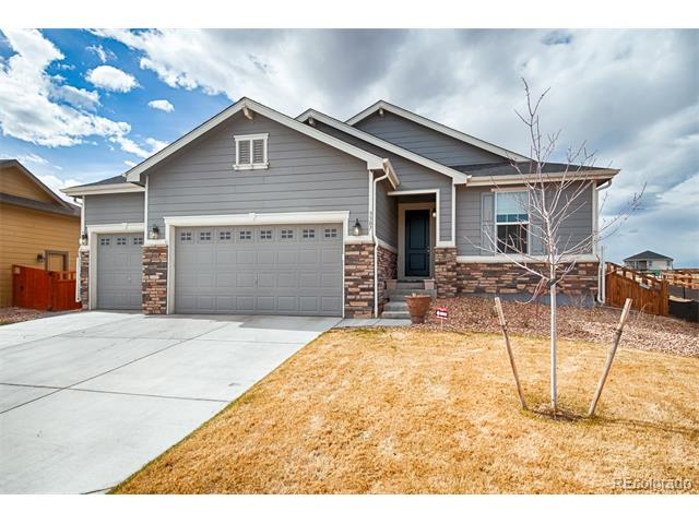 3307 Hawthorne Lane, Dacono, CO 80514