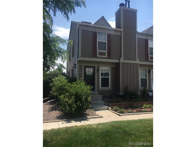 19912 Summerset Lane, Parker, CO 80138