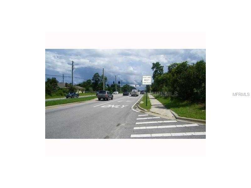 000 HOWLAND BLVD. & MAUREEN/BLUFFVIEW, DELTONA, FL 32738