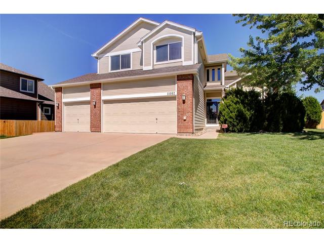 11062 Independence Circle, Parker, CO 80134