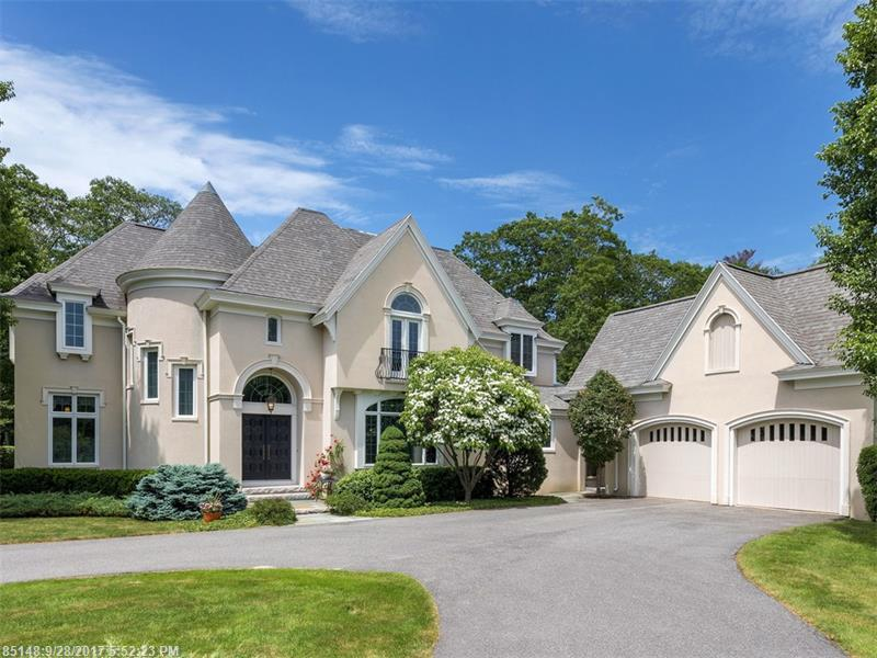 142 Royall Point RD , Yarmouth, ME 04096