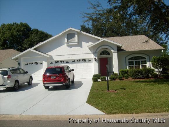 7444 HIDDEN HILLS DR, Spring Hill, FL 34606