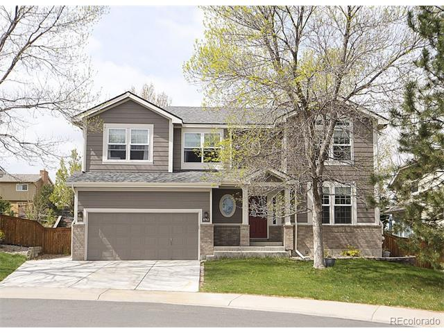 9743 Carr Circle, Westminster, CO 80021