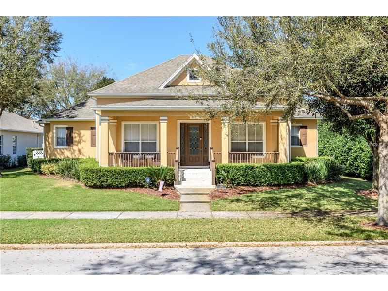 5944 CAYMUS LOOP 1, WINDERMERE, FL 34786