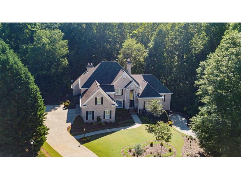 730 Richmond Glen Drive, Milton, GA 30004