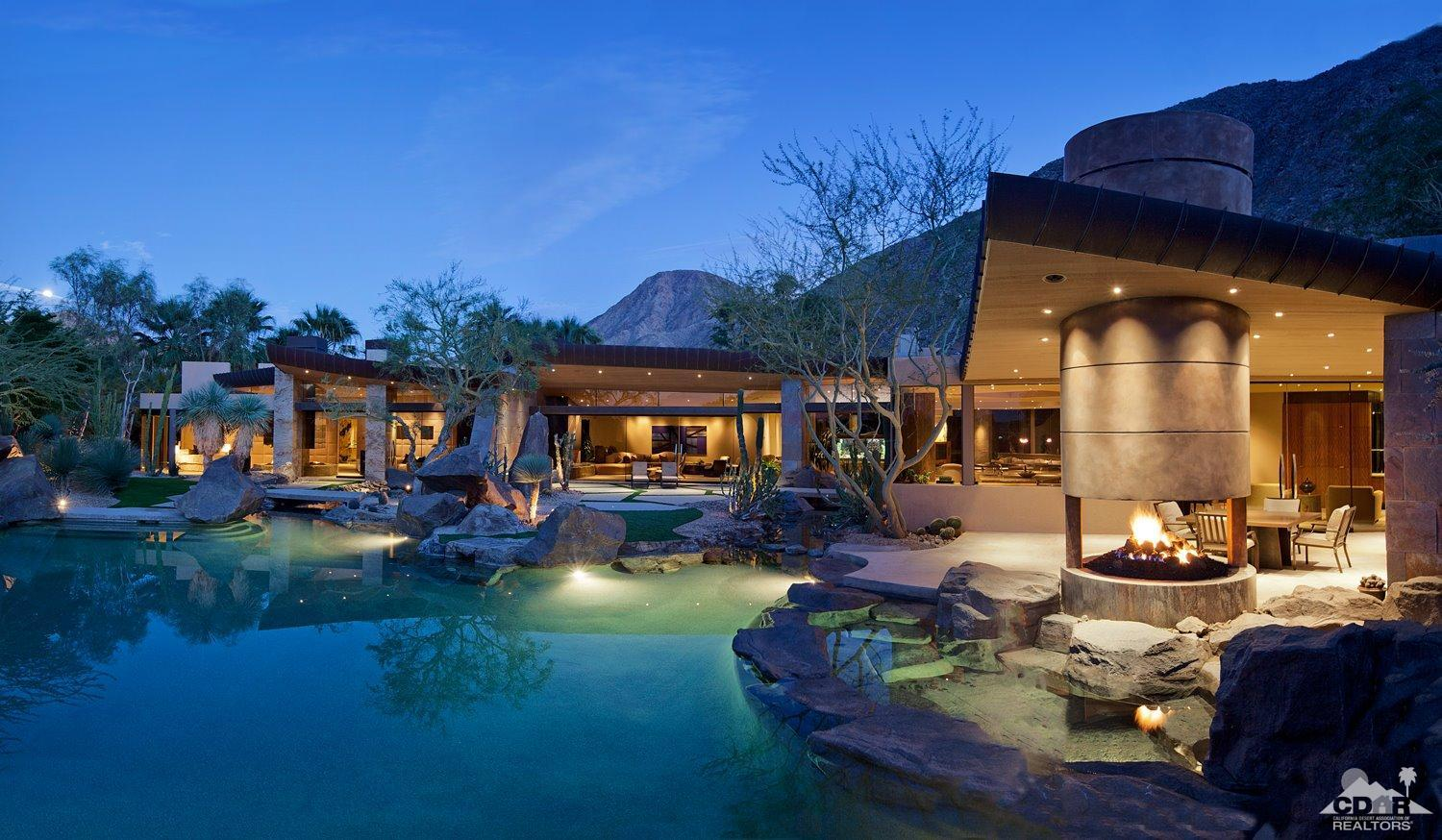 indian wells - california real estate