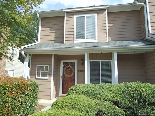 1083 Sardis Cove Drive, Charlotte, NC 28270