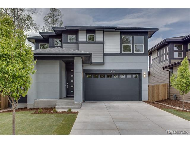 859 Benton Street, Lakewood, CO 80214