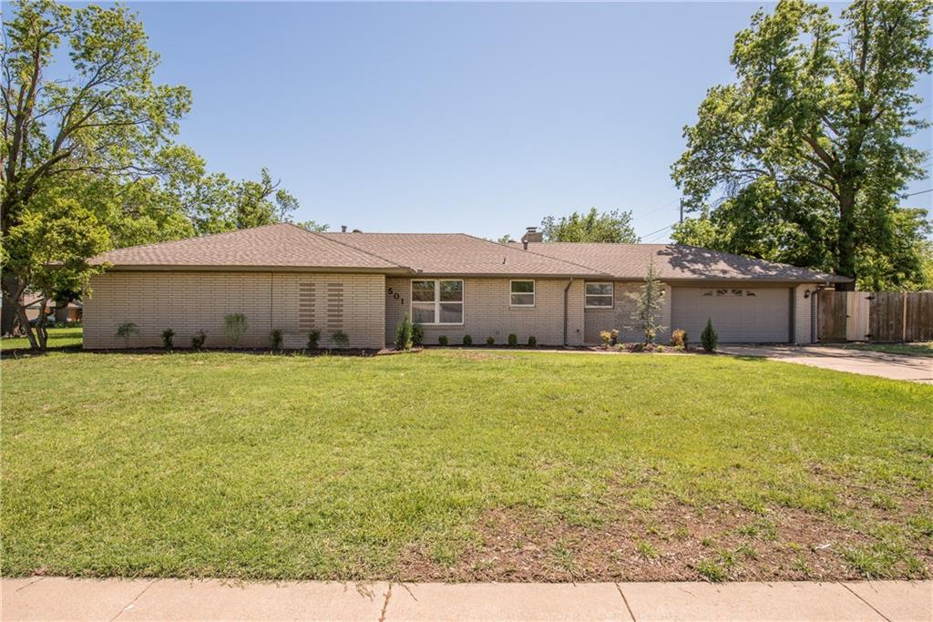 501 W Matthews Avenue, El Reno, OK 73036