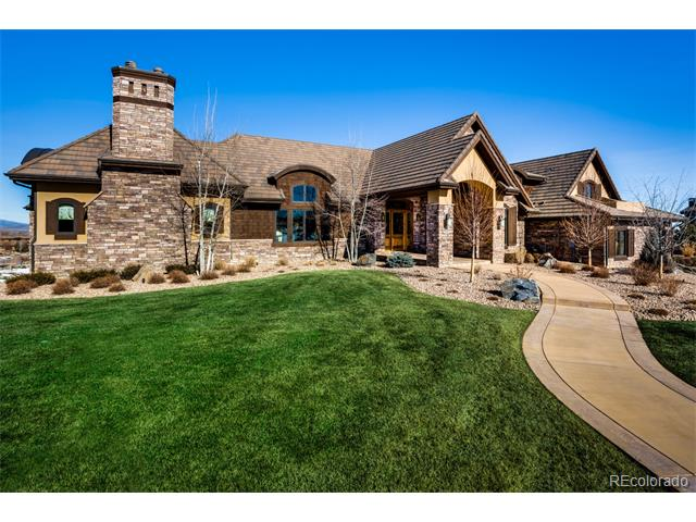 9253 Blue Spruce Lane, Niwot, CO 80503