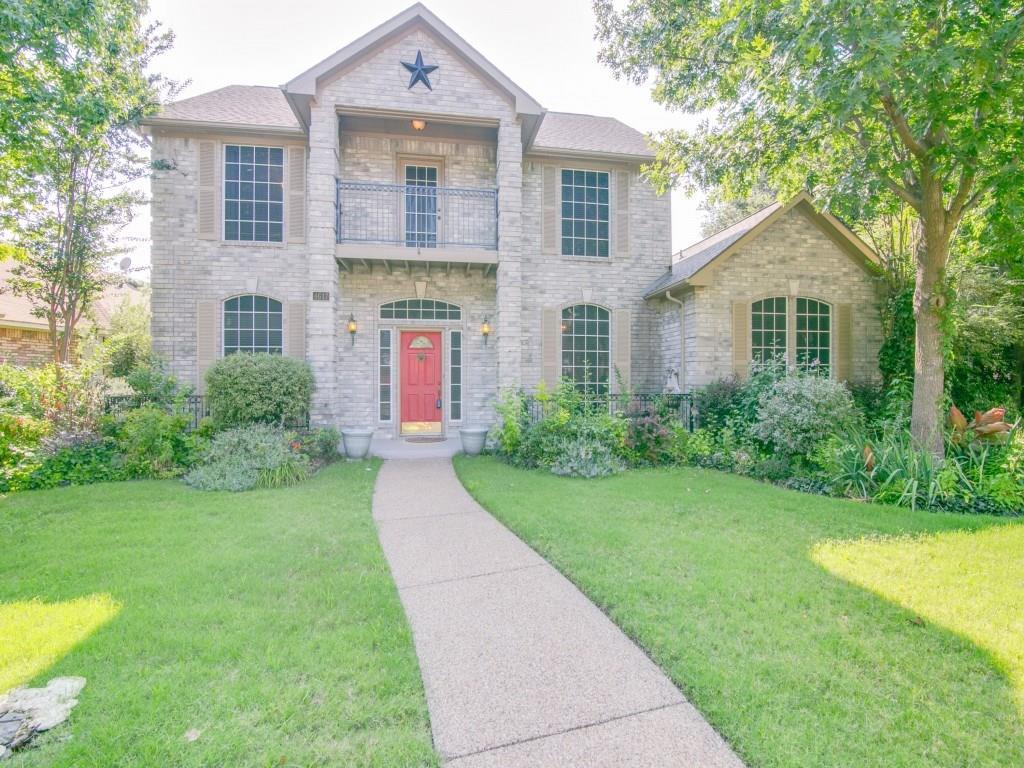 4617 Lakepointe Avenue, Rowlett, TX 75088