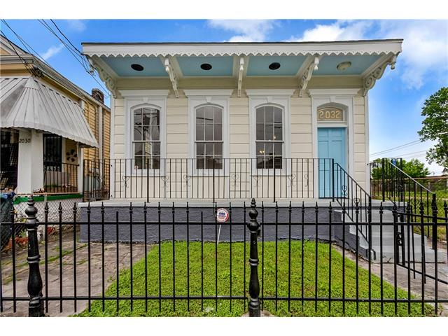 2032 SECOND Street, New Orleans, LA 70113