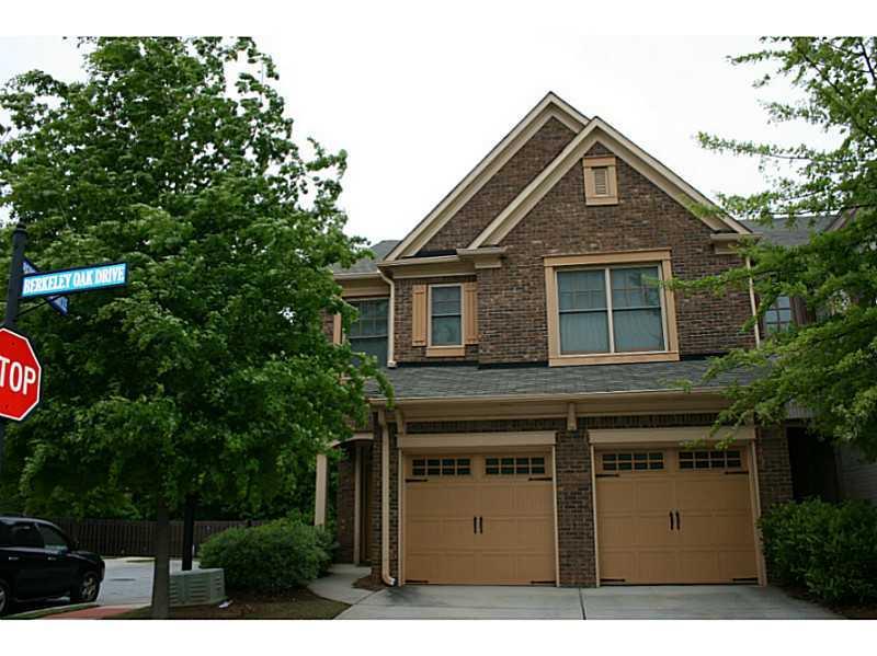 5001 Berkeley Oak Drive, Peachtree Corners, GA 30092