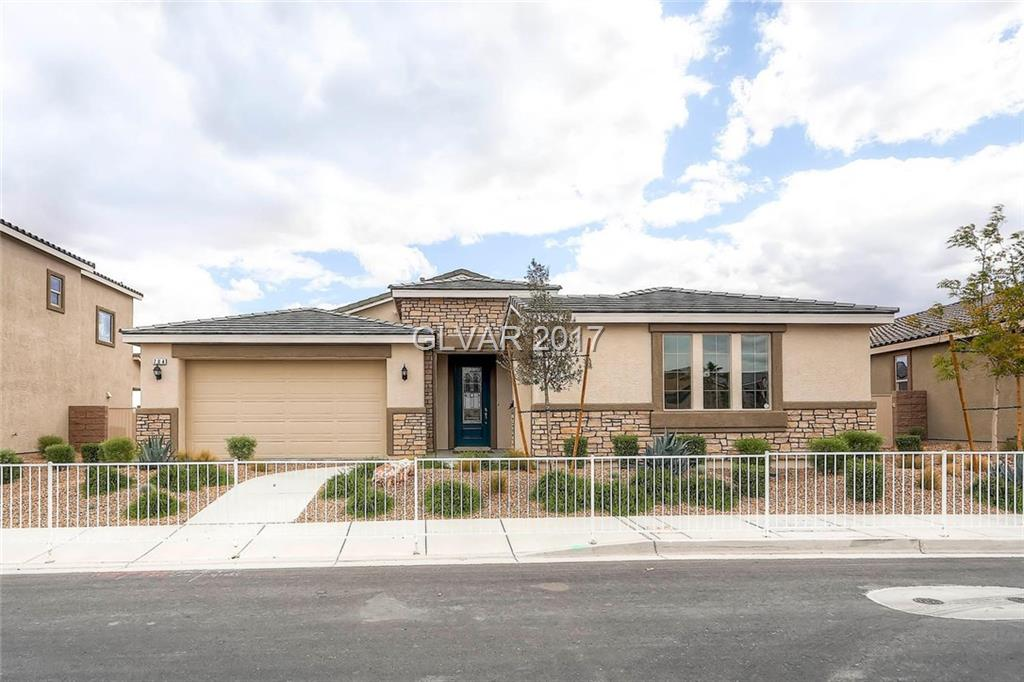 7345 SOUTHERN MAGNOLIA Street, Las Vegas, NV 89149