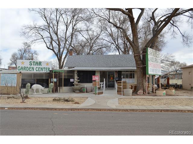 2006 N Santa Fe Avenue, Pueblo, CO 81003