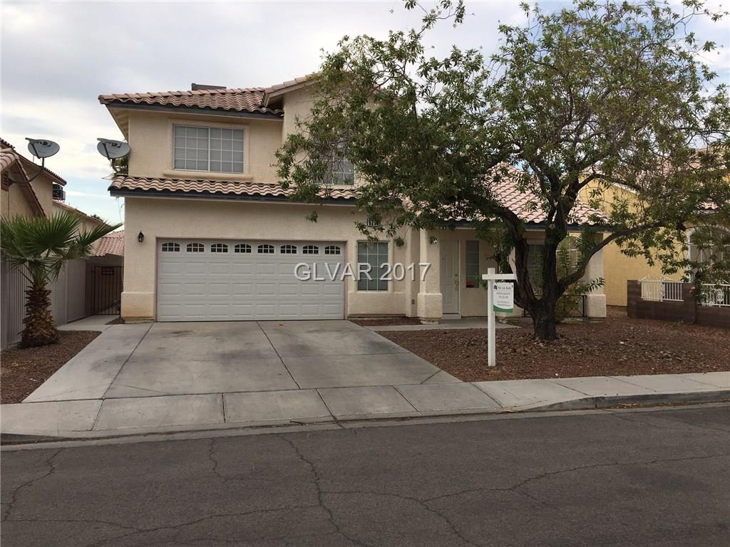 6250 ELDERBERRY WINE Avenue, Las Vegas, NV 89142