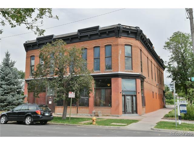 2700 Arapahoe Street, Denver, CO 80205