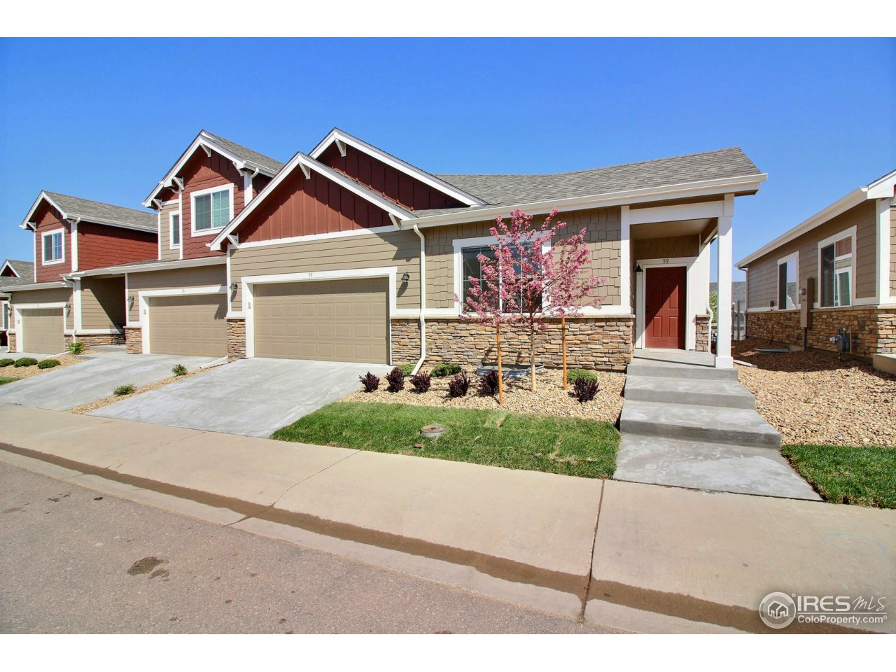 6024 1st St 32, Greeley, CO 80634