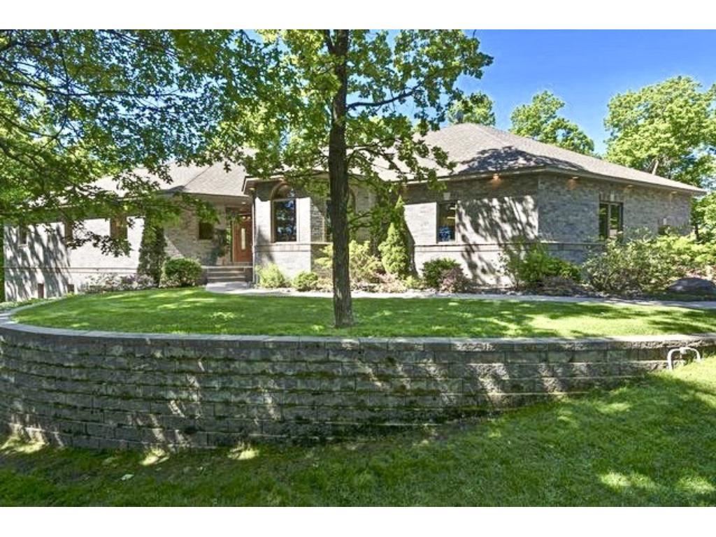 19366 Blackfoot Street NW, Oak Grove, MN 55303