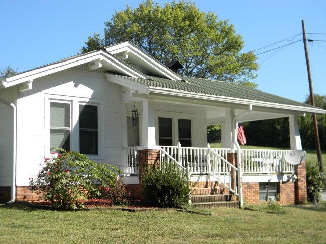45 Hilltop Drive, Sylva, NC 28779