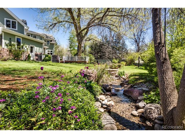 2176 Riverside Lane, Boulder, CO 80304