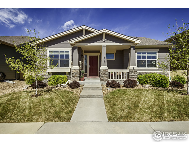 1816 Whitefeather Dr, Longmont, CO 80504