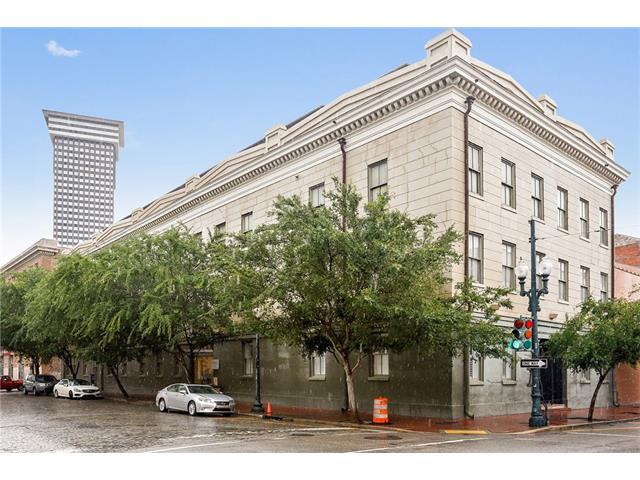 801 ST JOSEPH Street 6&7, New Orleans, LA 70113