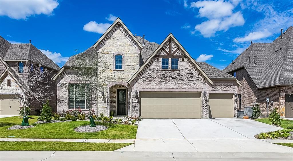1321 Grassland Drive, Celina, TX 75009