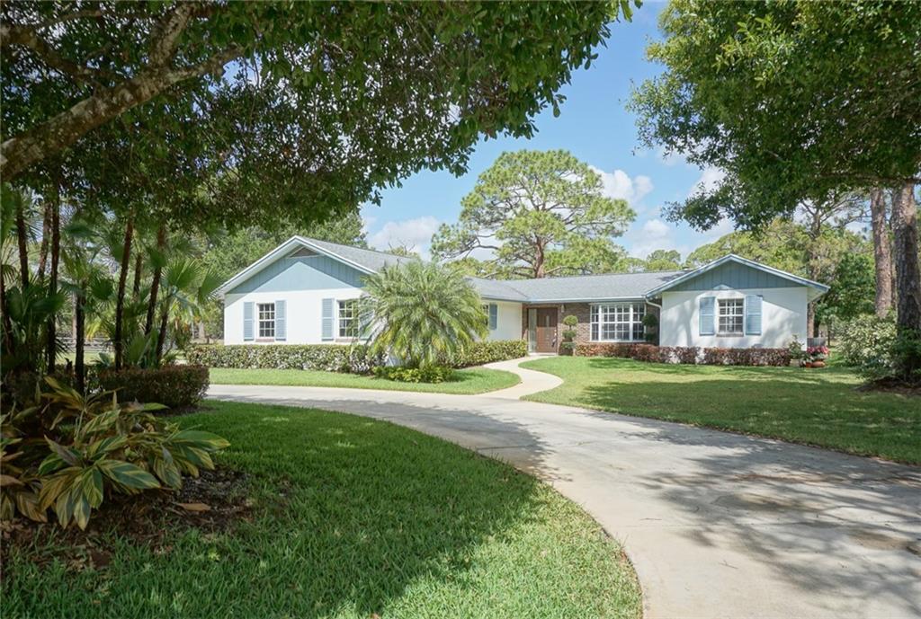 2386 SW Ranch Trail, Stuart, FL 34997
