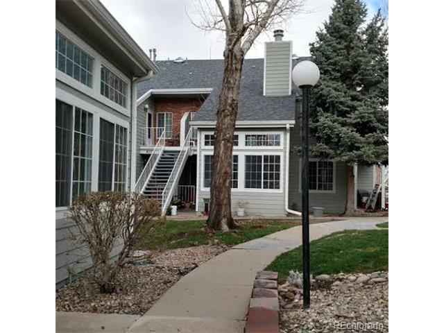 4076 S Carson Street H, Aurora, CO 80014