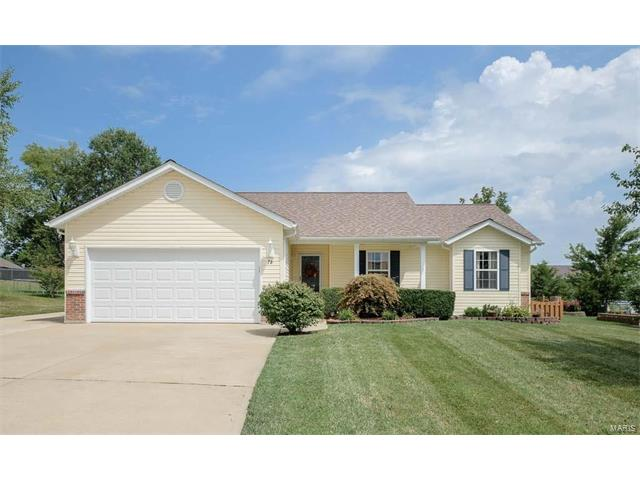 70 N Camelot Drive, Troy, MO 63379