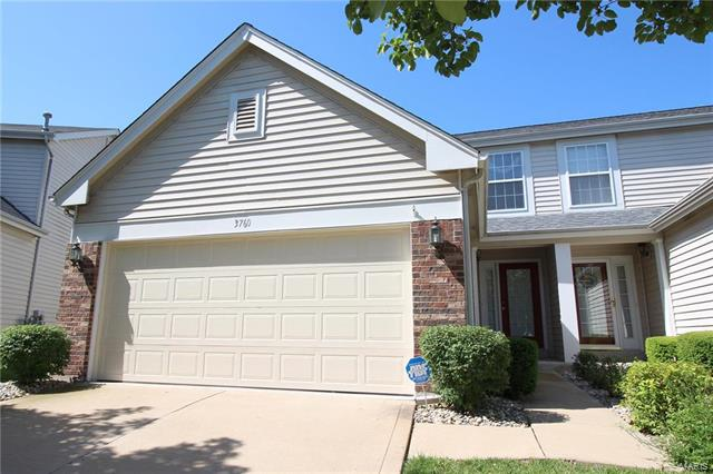 3760 Southern Manor Drive, St Louis, MO 63125