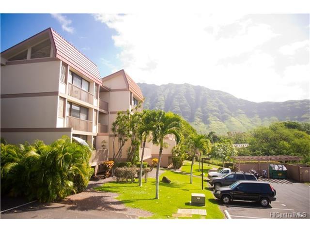 84-757 Kiana Place 4B, Waianae, HI 96792
