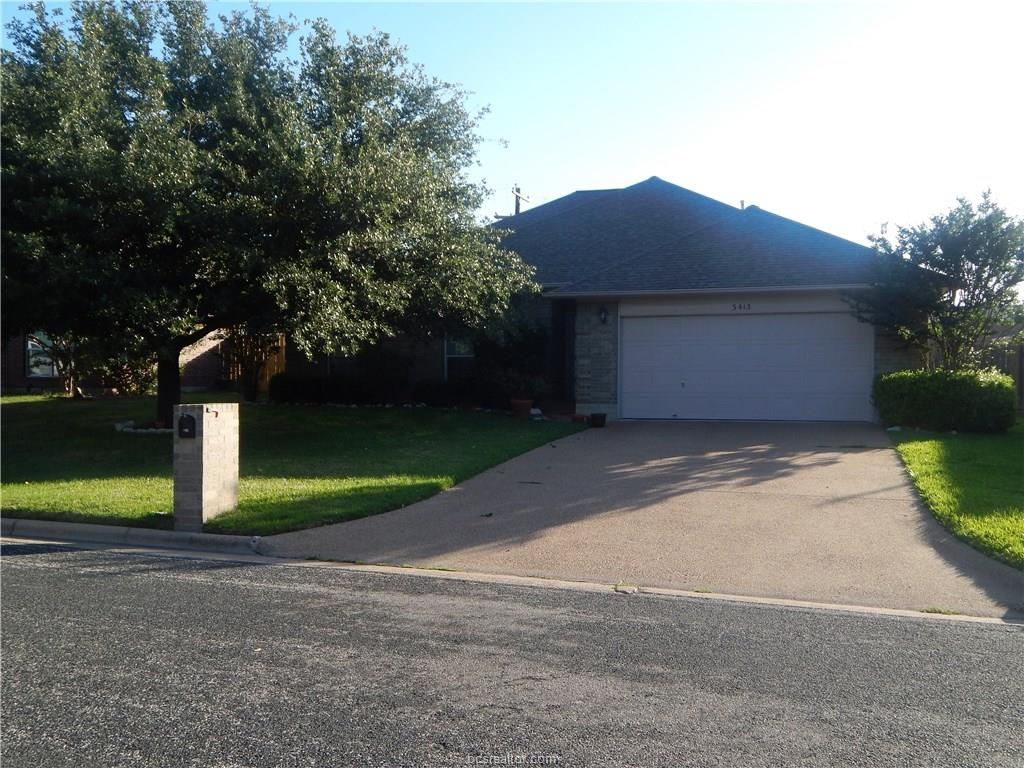 3413 REGAL ROW, College Station, TX 77845