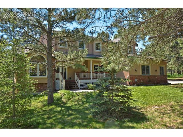 19130 Langtree Court, Monument, CO 80132