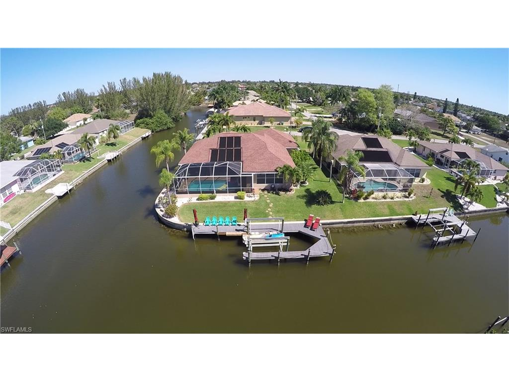 506 SE 30th ST, CAPE CORAL, FL 33904