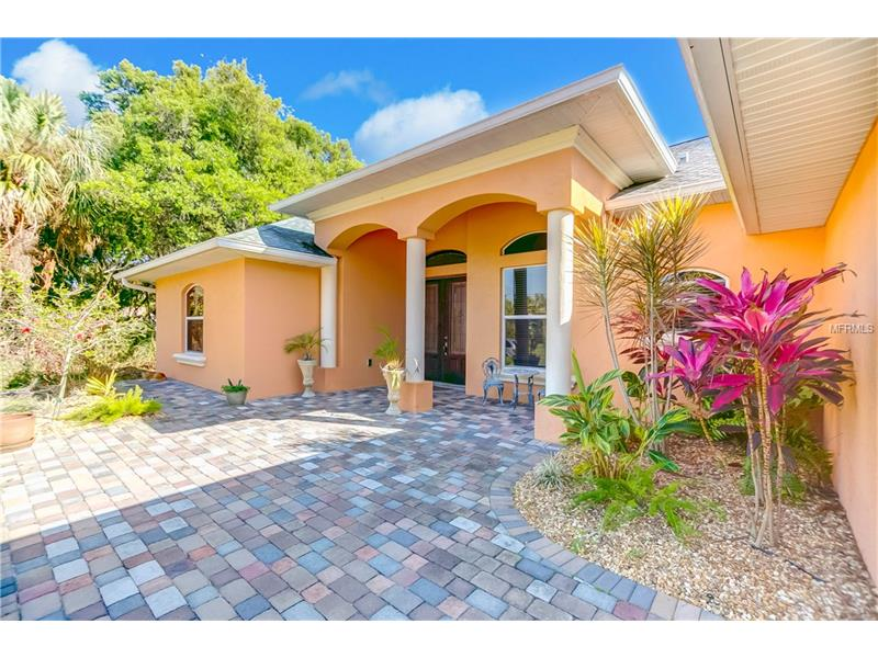 3513 CUTHBERT, NORTH PORT, FL 34286