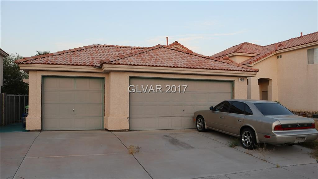 5616 ROYAL CASTLE Lane, Las Vegas, NV 89130