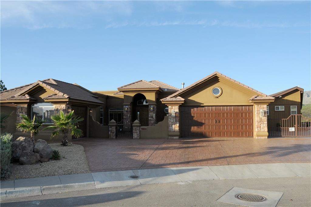 6571 Laramie Ridge Lane, El Paso, TX 79912