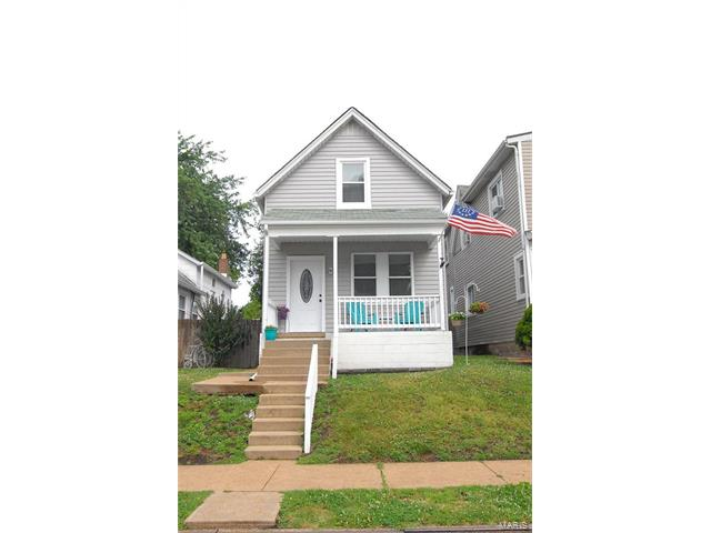 4643 Adkins Avenue, St Louis, MO 63116