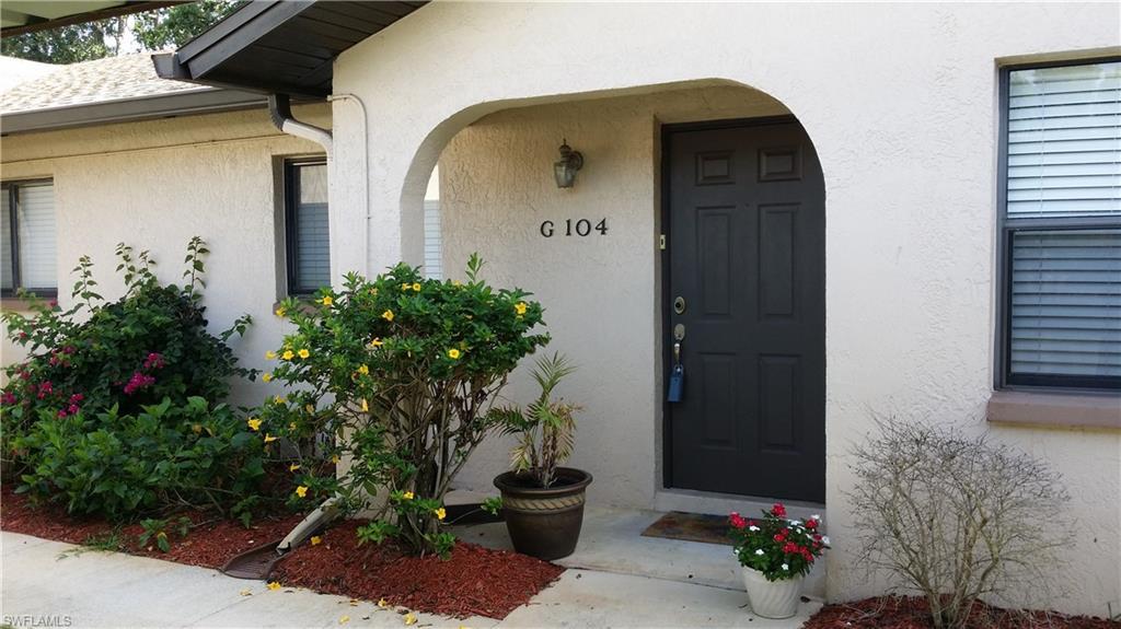 10121 Maddox LN 104, BONITA SPRINGS, FL 34135